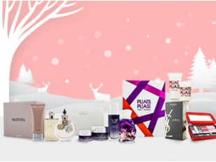 500 New Year's Gift Sets