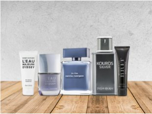 Men's Cologne Specials