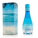 Cool Water Exotic Summer Eau De Toilette Spray (Limited Edition)
