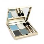 Eye Quartet Mineral Palette - # 08 Blue Sky