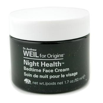 Night Health Bedtime Face Cream