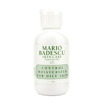 Control Moisturizer For Oily Skin
