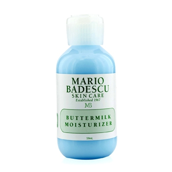 Buttermilk Moisturizer  40003