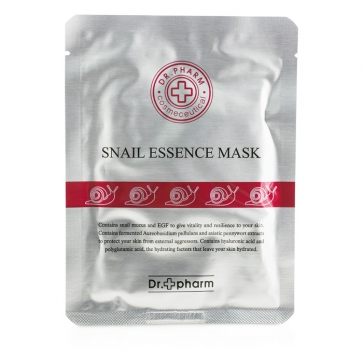 Essence Mask - Snail