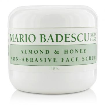 Almond & Honey Non-Abrasive Face Scrub