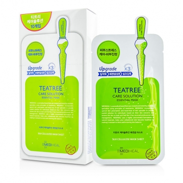 Essential Mask - Teatree Care Solution