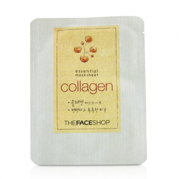 Essential Mask Sheet - Collagen
