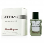 Attimo Eau De Toilette Spray
