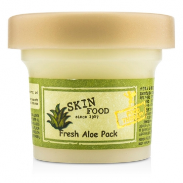 Fresh Aloe Pack