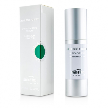 Ageless Purity 24H Total Pure Serum