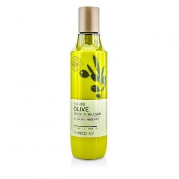 Olive Essential Emulsion