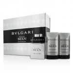 Man Extreme Coffret: Eau De Toilette Spray 60ml/2oz + After Shave Balm 75ml/2.5oz + Shower Gel 75ml/2.5oz