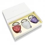 Omnia The Jewel Charms Collection Coffret: Omnia Crystalline + Omnia Coral + Omnia Amethyste