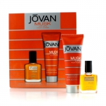 Musk Coffret: After Shave 15ml/0.5oz + After Shave Balm 75ml/2.5oz