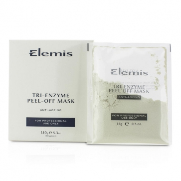 Tri-Enzyme Peel Off Mask (Salon Product)