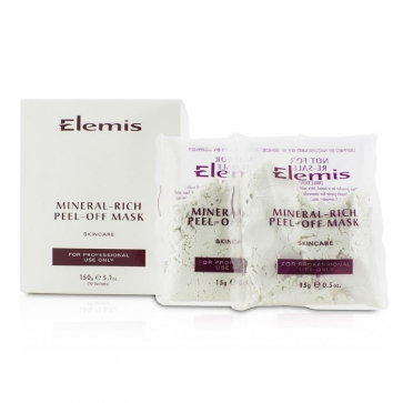 Mineral-Rich Peel-Off Mask (Salon Product)