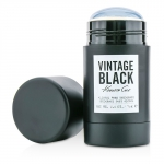 Vintage Black Alcohol Free Deodorant Stick