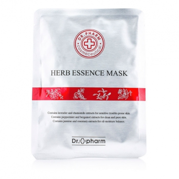 Essence Mask - Herb