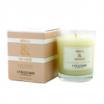 Neroli & Orchidee Scented Candle
