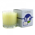 Fragrance Candle - Fresh Linen