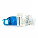Total Perfecttion Skin Care Kit: Masque 41.4ml + Cleanser & Scrub 38ml + Bye Bye Blackheads 10ml + 3x Cleansing Wipes + Bag