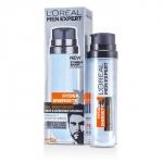 Men Expert Hydra Energetic Skin & Designer Stubble Gel Moisturiser (Pump) 78201733