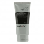 Logistics For Men Deep Pore Cleansing Clay (Normal To Oily Skin)