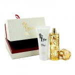 Elle LAime Coffret: Eau De Parfum Spray 80ml/2.7oz + Perfumed Body Lotion 100ml/3.4oz