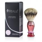 Finest Badger Shaving Brush - Pink