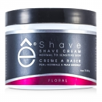 Shave Cream - Floral