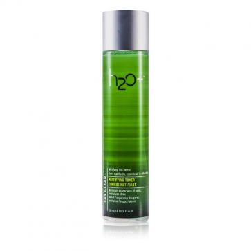 Sea Clear Mattifying Toner