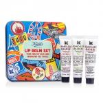 Lip Balm #1 Set: Lip Balm #1 15ml/0.5oz + Lip Balm #1 Cranberry 15ml/0.5oz + Lip Balm #1 Pear 15ml/0.5oz