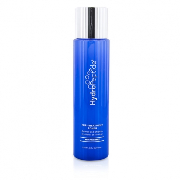 Pre-Treatment Toner: Balance & Brighten