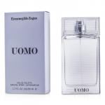 Uomo Eau De Toilette Spray