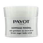 Gommage Mineral Brown Sugar Body Scrub