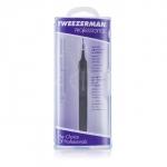 Professional Stainless Steel Ingrown Hair/ Splinter Tweezer