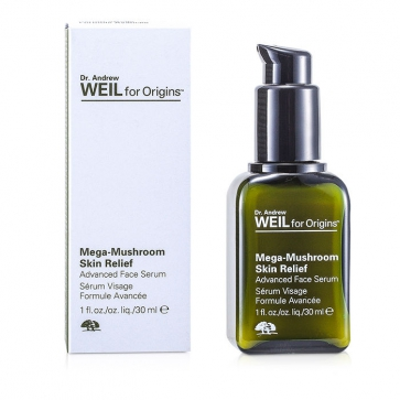 Plantidote Mega-Mushroom Face Serum (Limited Edition)