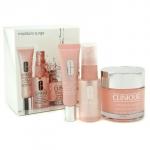 Moisture Surge Set: Cream 75ml + Eye Gel 15ml + Face Spray 30ml