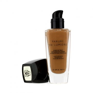 Parure De Lumiere Light Diffusing Fluid Foundation SPF 25 - # 25 Dore Fonce