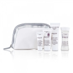 Absolute Pure White Kit: Lotion 30ml +  Mousse Clarte 25ml + Clarte Du Jour 15ml + Concentre Anti-soif Clarte 10ml