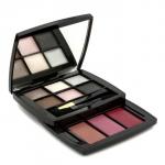 Magic Voyage Lip & Eye Pocket Palette (6x Eye Shadow ,3x Lip Color , 2x Applicator)