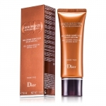 Dior Bronze Self Tanner Natural Glow For Face