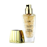 LOr Radiance Concentrate with Pure Gold Makeup Base