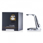 Fusion Chrome Collection For Shaving Brush & Razor Stand