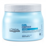 Professionnel Expert Serie - Curl Contour HydraCell Masque