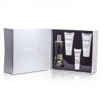 VIM Christmas Set: Eau De Soin 100ml + Shampoo 50ml + Conditioning Care 50ml + Regenerating Milk 25ml