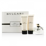 Mon Jasmin Noir Coffret: Eau De Parfum Spray 75ml/2.5oz + Bath & Shower Gel 100ml/3.4oz + Body Lotion 100ml/3.4oz