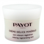 Vitalite Minerale Creme Delice Minerale Relaxing Regenerating Care