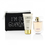 LInstant De Guerlain Travel Coffret: Eau De Parfum Spray 50ml/1.7oz + Body Lotion 75ml/2.5oz + Bag