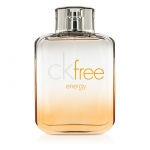 CK Free Energy Eau De Toilette Spray